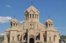 Собор Григория Просветителя 1997