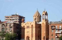 Церковь Св.Саркиса 17в.