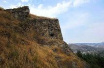 Крепость Тавуш 10в.