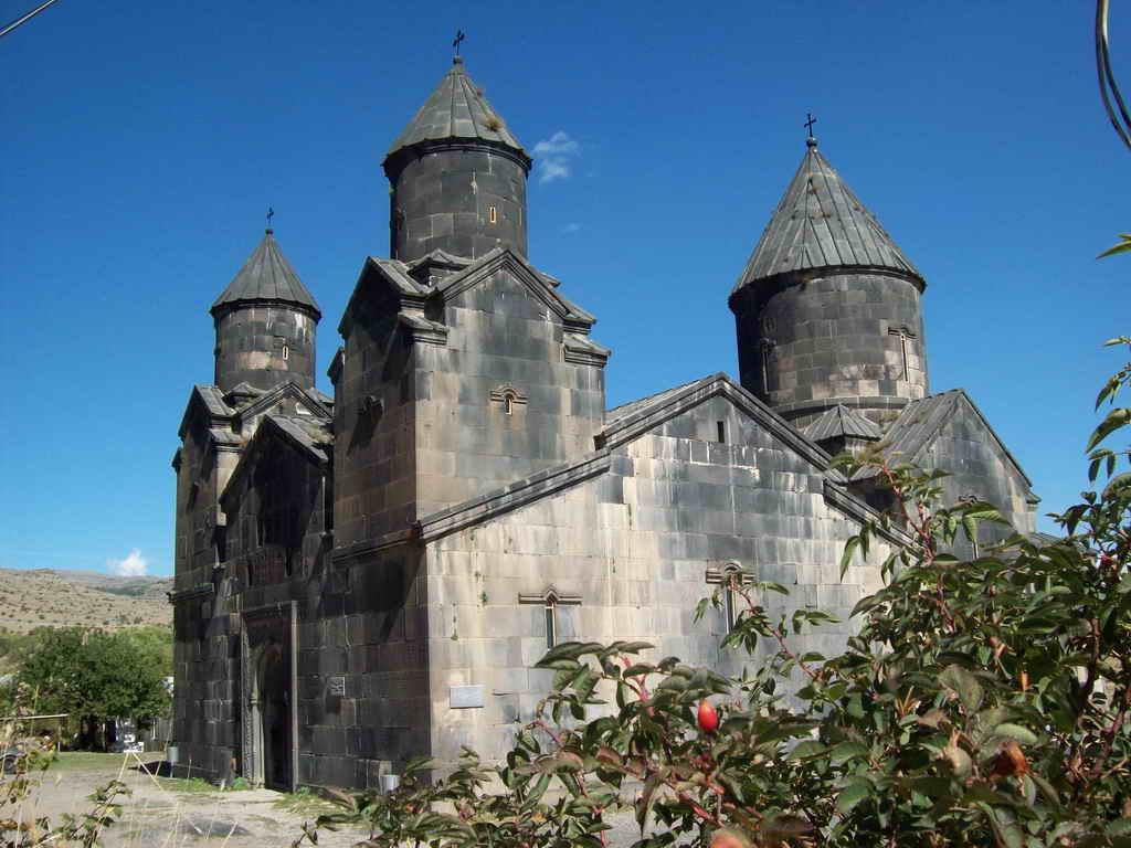 Картинки по запросу Монастырь Тегер
