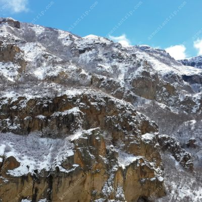 Джермук (Армения)