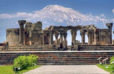 Кольцевой тур по Армении 7 дней