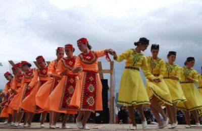 Тур в Армению на майские праздники
