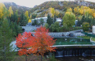 Лечебный тур в Армению 9 дней