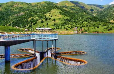 Лечебный тур в Армению 14 дней