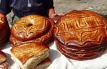 The Gata festival in Armenia