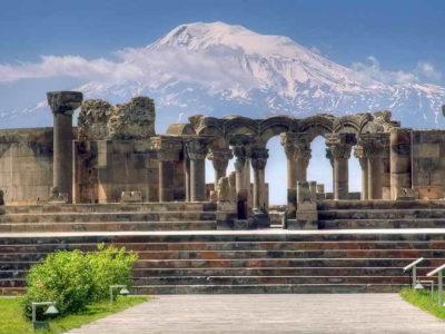 Tour around Armenia 7 days