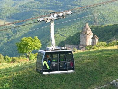 Tour to Armenia 8 days