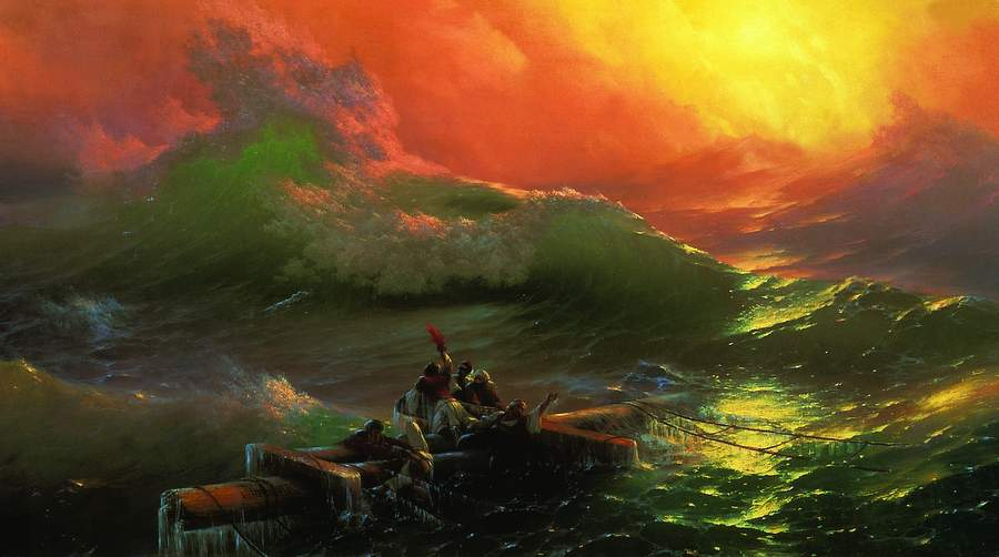 Aivazovsky 9 val
