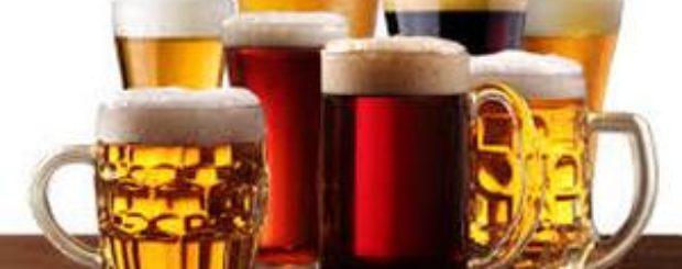 Beer festival in Armenia