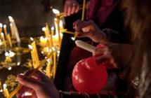Вечерняя Литургия Рождества Христова