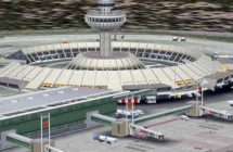Airport Zvartnoc