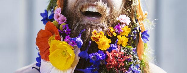 Фестиваль бороды в Армении