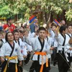 День города Еревана (Эребуни)