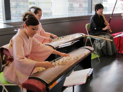 Traditional music will be performed in Yerevan