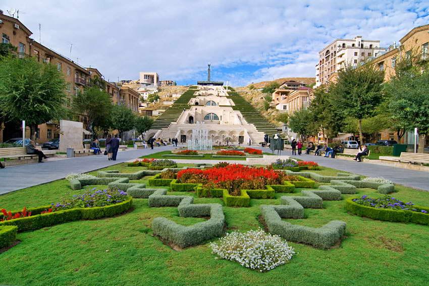 Armenia fastest-growing travel destination