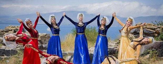 Armenian dance Kochari included in the list of UNESCO