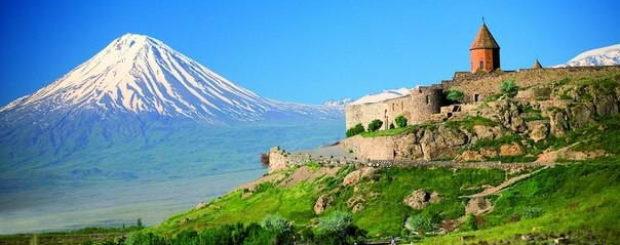 BBC About Armenia